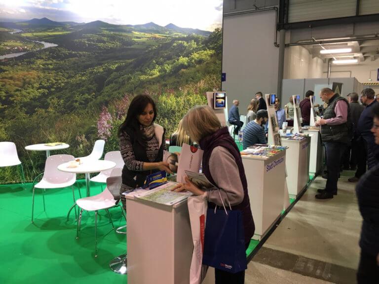 Svazek obcí vregionu Krušných hor pozval německé turisty